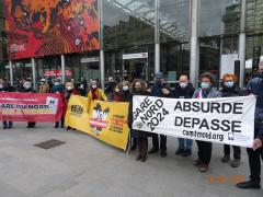 Rassemblement devant la gare du Nord dsc00383.jpeg
