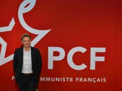 Le député Fabien Roussel a été élu secrétaire national du PCF, à l'issue de son congrès de novembre 2018. Lors de son premier discours en tant que nouveau secrétaire national, il a réaffirmé sa solidarité avec les «gilets jaunes», mais aussi avec les «