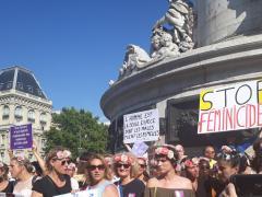 Manifestation du 6juillet 2019 contre les feminicides .jpg