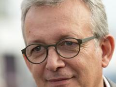 Pierre Laurent . Sénatoriales 2017