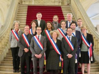 Election de Cordebard Mairie du 10e 18 oct 2017 . 022.jpg