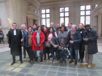GI de Paris Procès des patrons mafieux  21 décembre 2017 . img_5778.jpg