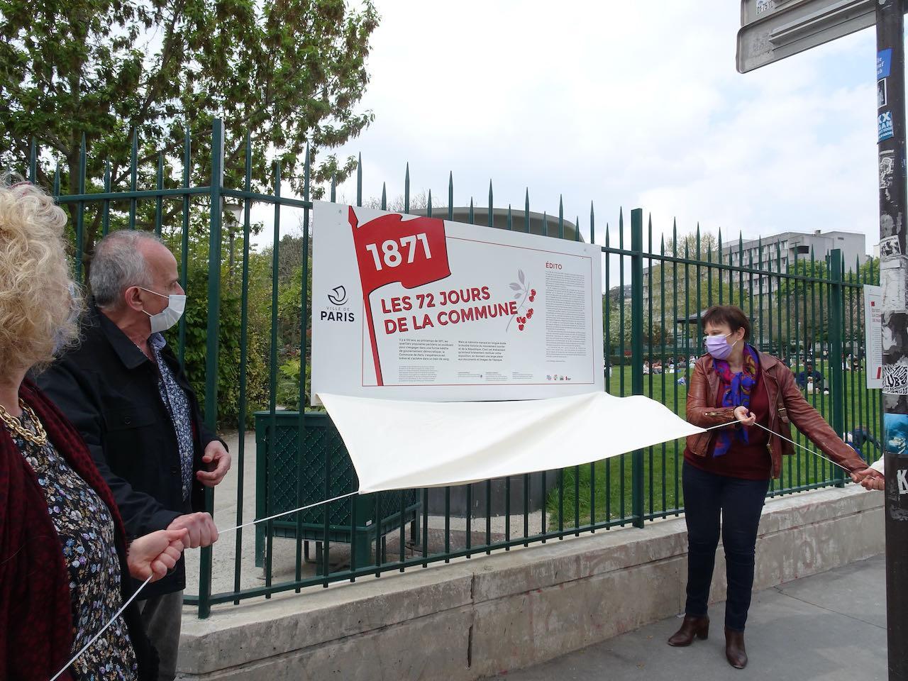 Dévoilement de l'inauguration la Commune de Paris dsc00407.jpeg