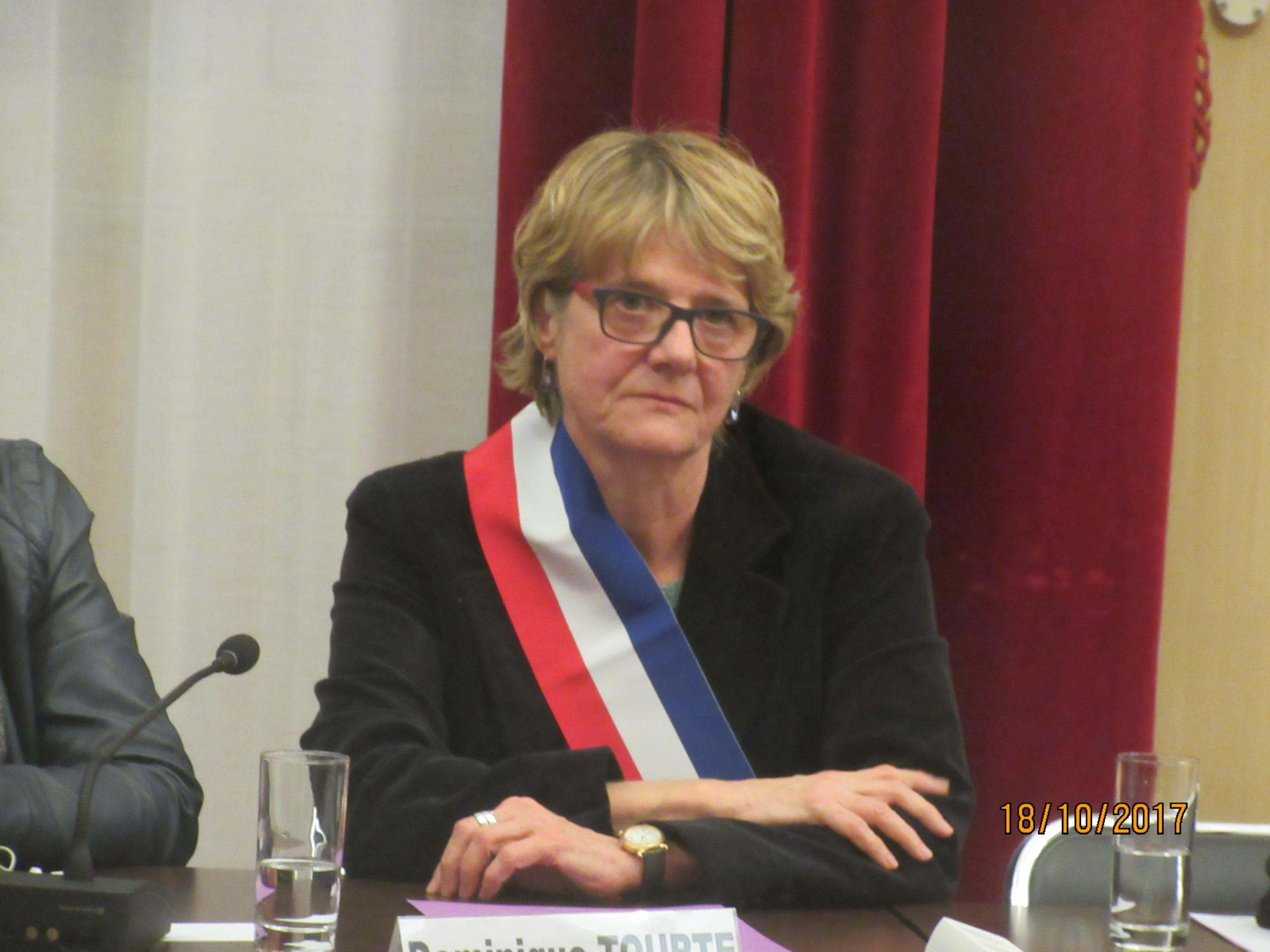 Dominique Tourte élue adjointe à la Maire. 18 octobre 2017 img_5544.jpg